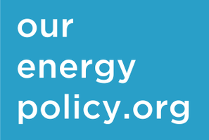 Our National Energy Policy: Post Election Prospects...
