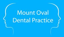 Mount Oval Dental Practice logo