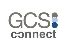 GCS Connect logo