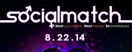 Social Match! A Private 20s & 30s Singles Mixer based...