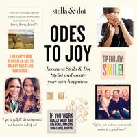 Meet Stella & Dot Opportunity Event