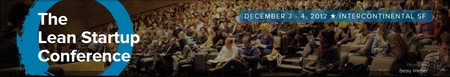 The Lean Startup Conference - The Rio de Janeiro Live...