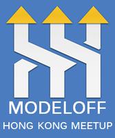 ModelOff Hong Kong Meetup
