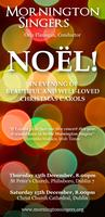 Noël! - Mornington Singers Christmas Concert (St Peter's...