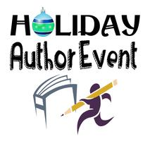 Holiday Author Event