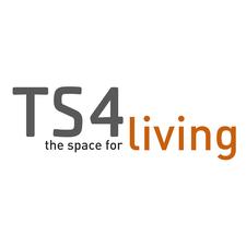 TS4 Living logo