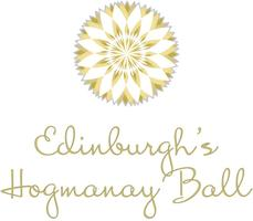 Edinburgh's Grand Hogmanay Ball