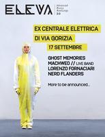 Eleva Festival Meeting Giallo 17 Settembre @EX...