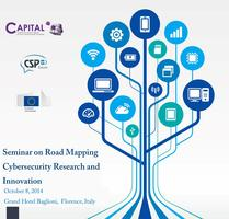 Seminar on Road-Mapping Cybersecurity Research and...