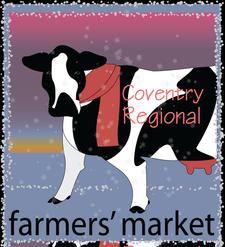 Coventry WinterFresh Farmers' Market logo