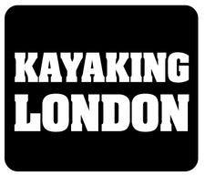 KAYAKING LONDON logo