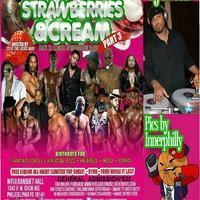 RSVPLIVE PRESENTS STRAWBERRIES &CREAM PT3 BACK TO...