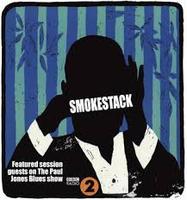 SmokeStack Blues and Jazz - Friday