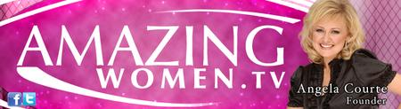 Amazing Women - January 2012