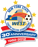 New York State West Youth Soccer Awards Banquet