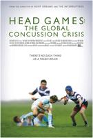 'Head Games: The Global Concussion Crisis'