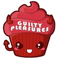 Guilty Pleasures Cake Club logo
