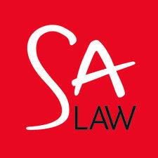 SA Law LLP logo