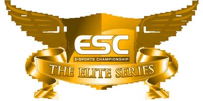 ESC ELITE Series - Starcraft 2