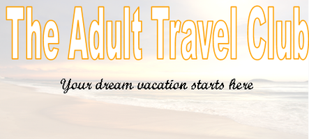 The Adult Travel Club/ The Travel Company