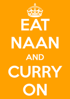 Social Care Curry Club - Wokingham