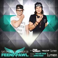 Lumen Entertainment & Non Stop Entertainment Present:...