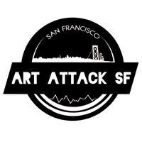 Art Attack SF Grand Opening