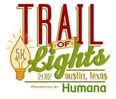 Trail of Lights 5K
