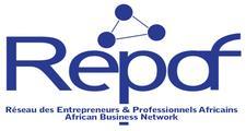 REPAF - Réseau des Entrepreneurs et Professionnels Africains logo