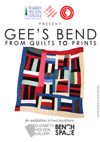 Quiltmaking Workshop with Louisiana P. Bendolph