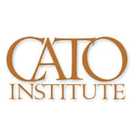 The Cato Institute logo