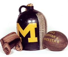 Little Brown Jug - Raffle
