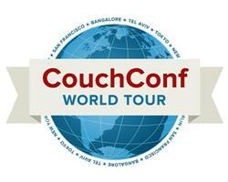 CouchConf Austin 2012
