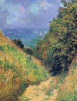 Wine and Painting Wednesdays: 'Path at Pourville' by...