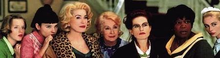 FRENCH Film and Conversation  8-week course Fall 2014