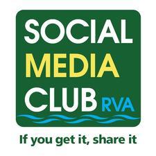 Social Media Club Richmond (SMCRVA) logo