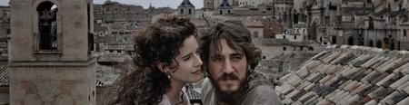 SPANISH Film and Conversation  8-week evening course...