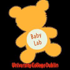 UCD Babylab logo
