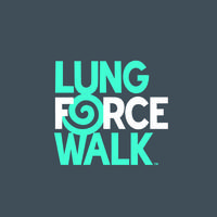 LUNG FORCE WALK KICKOFF MIXER