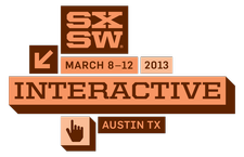South by Southwest Interactive logo