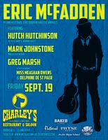 Eric McFadden with Special Guests ● PAIA, Maui -...