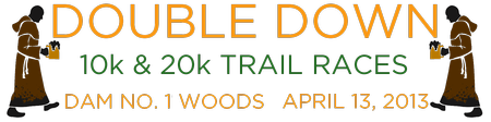 Double Down 10k & 20k Trail Race