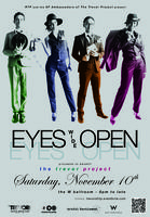 Reason to Party & The Trevor Project Presents: Eyes Wide...