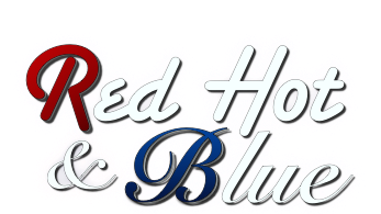 Red Hot & Blue: August 30