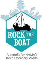 NAMA's Rock the Boat!