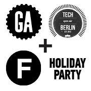 Berlin Holiday Warmup