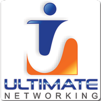 The Ultimate Networking Group logo