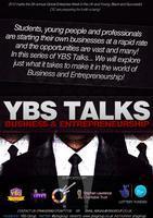YBS Talks Business & Entrepreneurship