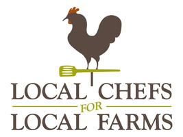 Local Chefs for Local Farms at Crush
