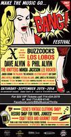 Make The Music Go BANG! Festival